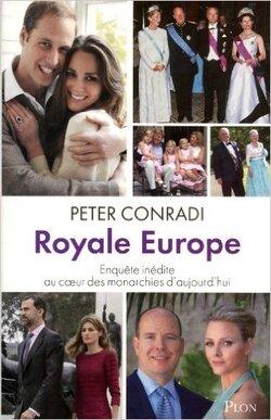 2016 Présentation de Royauté-News
