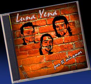Luna Yena...