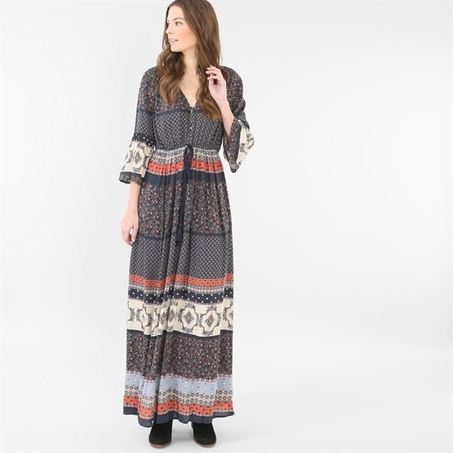 "Mes soldes ""boho chic"""