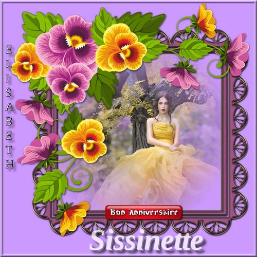 Sissinette 17062016