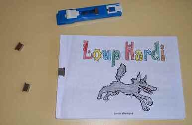 Loup Hardi
