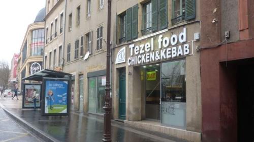 Tezel food