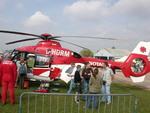 EC 135 DRF(DeutscheRettungsFlugwacht) D-HRDM