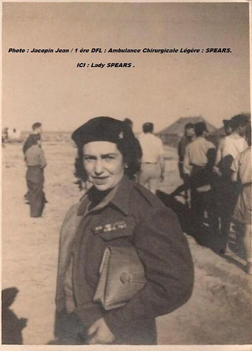 """* AGENDA - """"Une vie d'engagement. Les Compagnons de la Libération dans la Grande Guerre"""" / Henri FRUCHAUD (Santé)"""