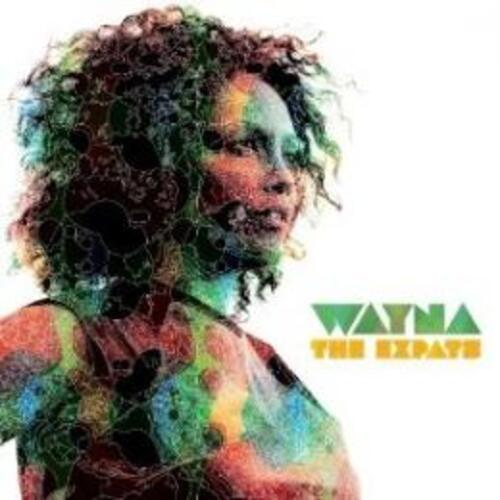 Wayna - Expats (2013) [Alternative Indie]