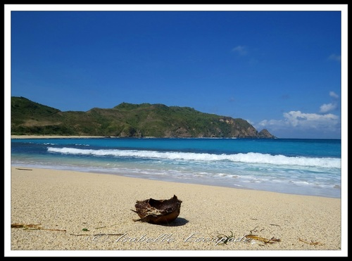 24 Juillet 2014 - Lombok... Mawun.. Mawi... Marvellous !