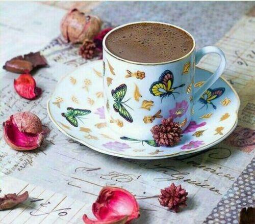 Good morning-bonjour
