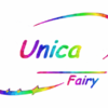 Logo Unica - Fairy