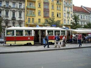 Prague : autour de Venceslas