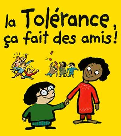 """Résultat de recherche d'images pour """"image proverbe journée de la tolérance"""""""