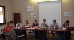 L'assemblée générale de la GYM