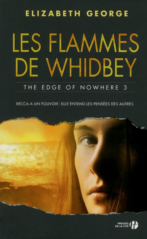 Les flammes de Whidbey - Elizabeth George