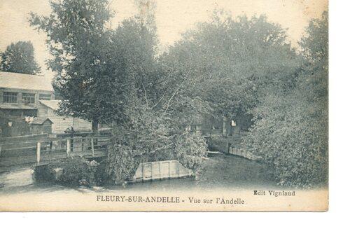 Fleury sur Andelle