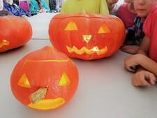 La semaine du goût... Un avant-goût d'Halloween ! 12/10/18