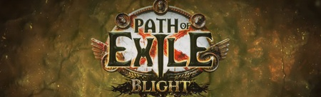 NEWS : Path of Exile, Bloght daté*