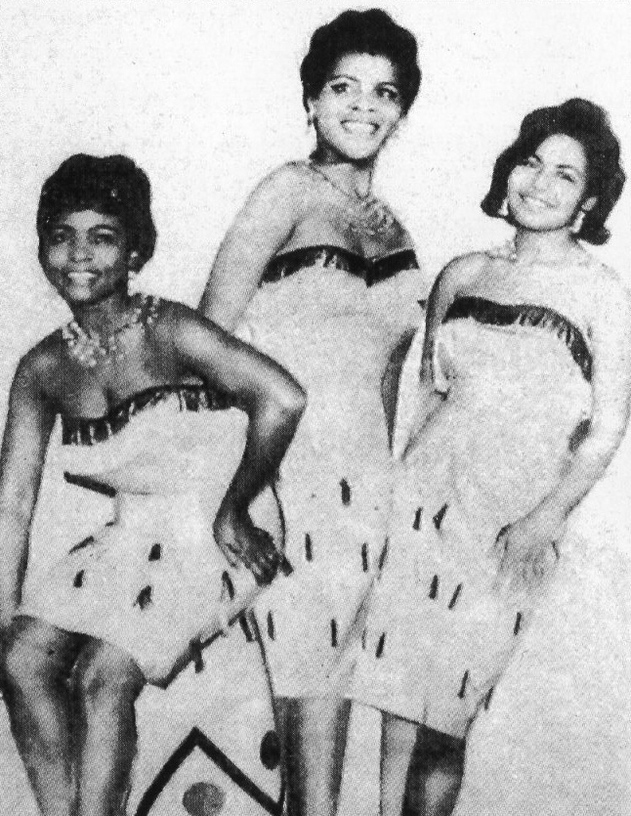 The Francettes aka The Fran-Cettes