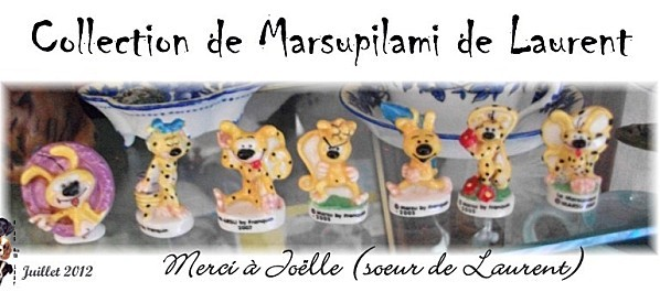 2012 marsupilami laurent