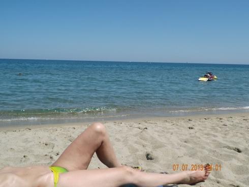 Vacances de juillet