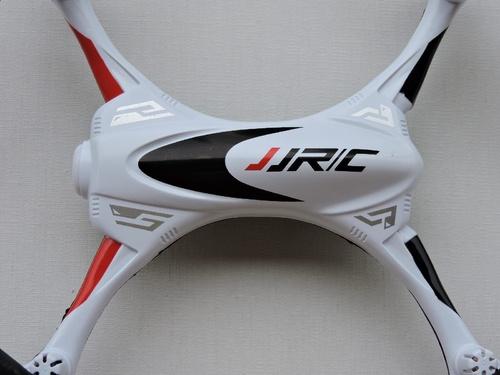 JJRC - H31 Waterproof blanc