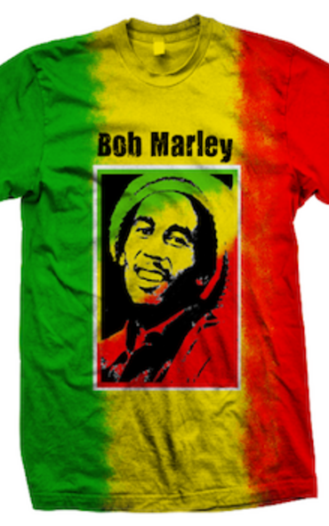 BOB MARLEY ETERNAL TRIBUTE