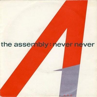 Assembly - Never Never - 1983