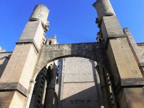 Narbonne: le coeur historique (photos)