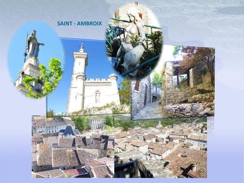 Dernière semaine d'avril à Bessèges (2)