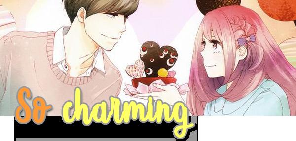 [Manga] So charming ! T.1 #30