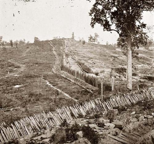 GEORGIE 1864