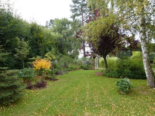 encore de belles journées automne 2012