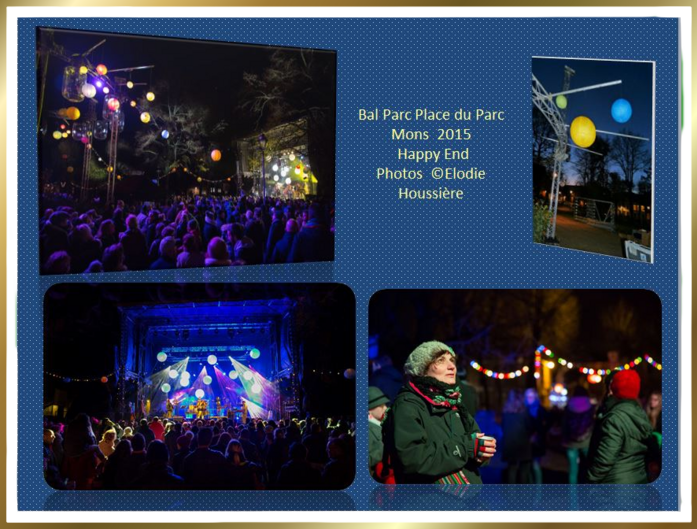 bal pop ambiance, place du parc,happy end, ,love bal,Fête de clôture Mons 2015,6 bals sur les plus grandes places de la ville ,triple feux d'artifices