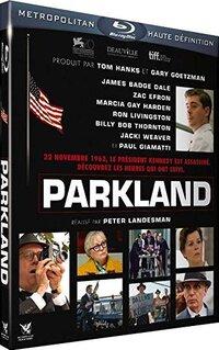 [Test Blu-ray] Parkland