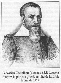 Sébastien Castellion