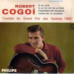 ROBERT COGOI