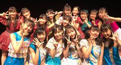 Setlist de l'event des Hello Pro Kenshuusei Hokkaido