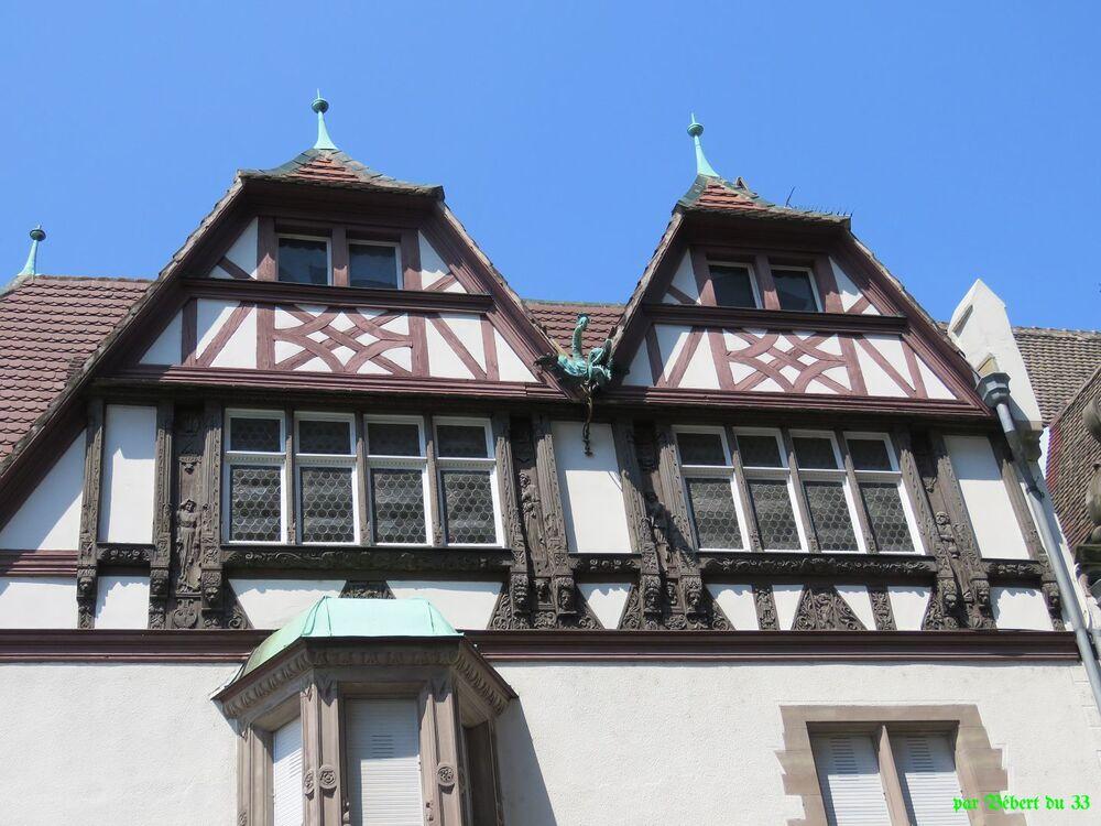 fin de Strasbourg - 4
