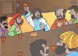 La fête de Pâques