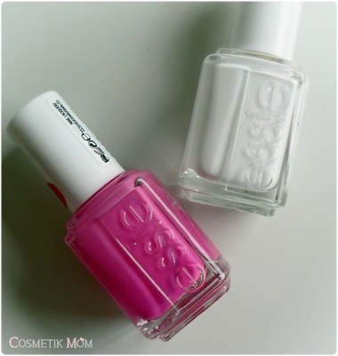 Lights, Collection Poppi Razzie de Essie ouiiiiiiii mais…