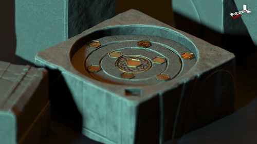 NEWS : The Hand of Merlin, journal de développement 11*
