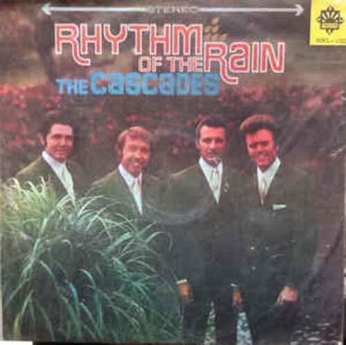 CASCADES - Rhythm of the Rain (1963) (Hits)