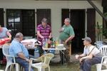 """Le dimanche 21 juin 2015  """"Journée Récréative pour la Fête des Pères"""""""