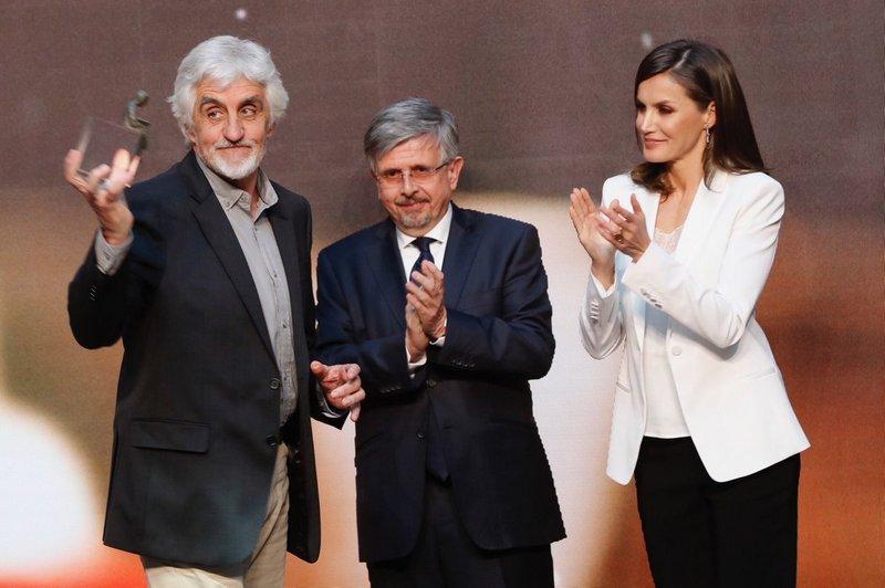 Galardones SM El Barco de Vapor y Gran Angular 2019