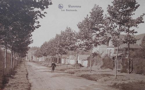 Waremme - Les Boulevards
