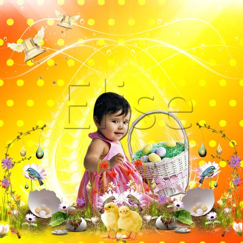 07. Joyeuses Pâques