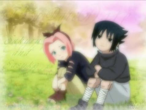 sasuke rencontre karin