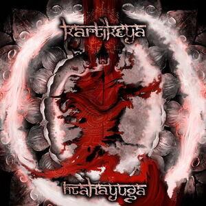Kartikeya - Mahayuga (2011)