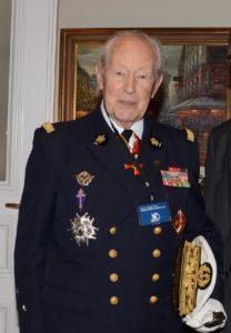 * Hommage à René Bloch ce grand homme au service de la France.