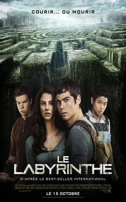 •FILM• Le labyrinthe - Wes Ball