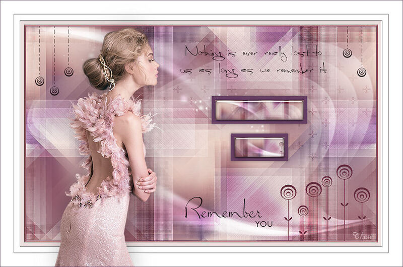 Remember by Tati Designs