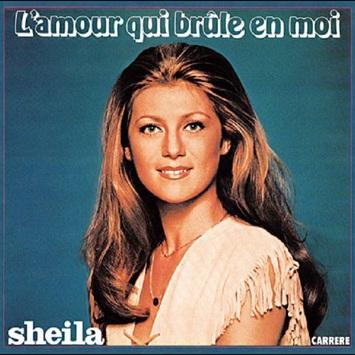 Sheila, 1976